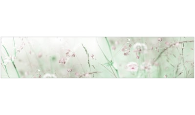 Küchenrückwand »fixy Wildblumen« kaufen
