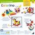 Ravensburger Spiel »ministeps®, Colorino«, Made in Europe, FSC® - schützt Wald - weltweit