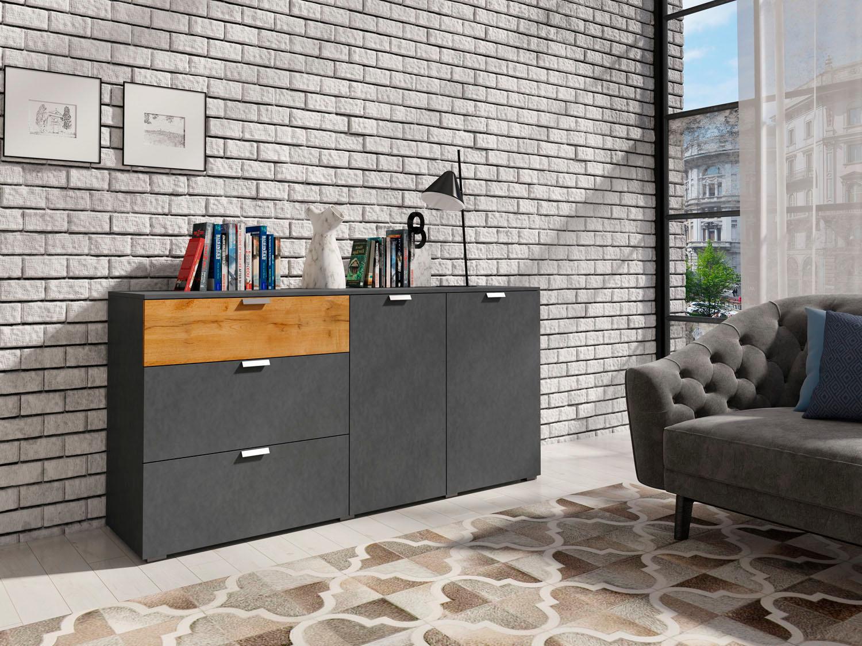 Sideboard Breite 172 cm