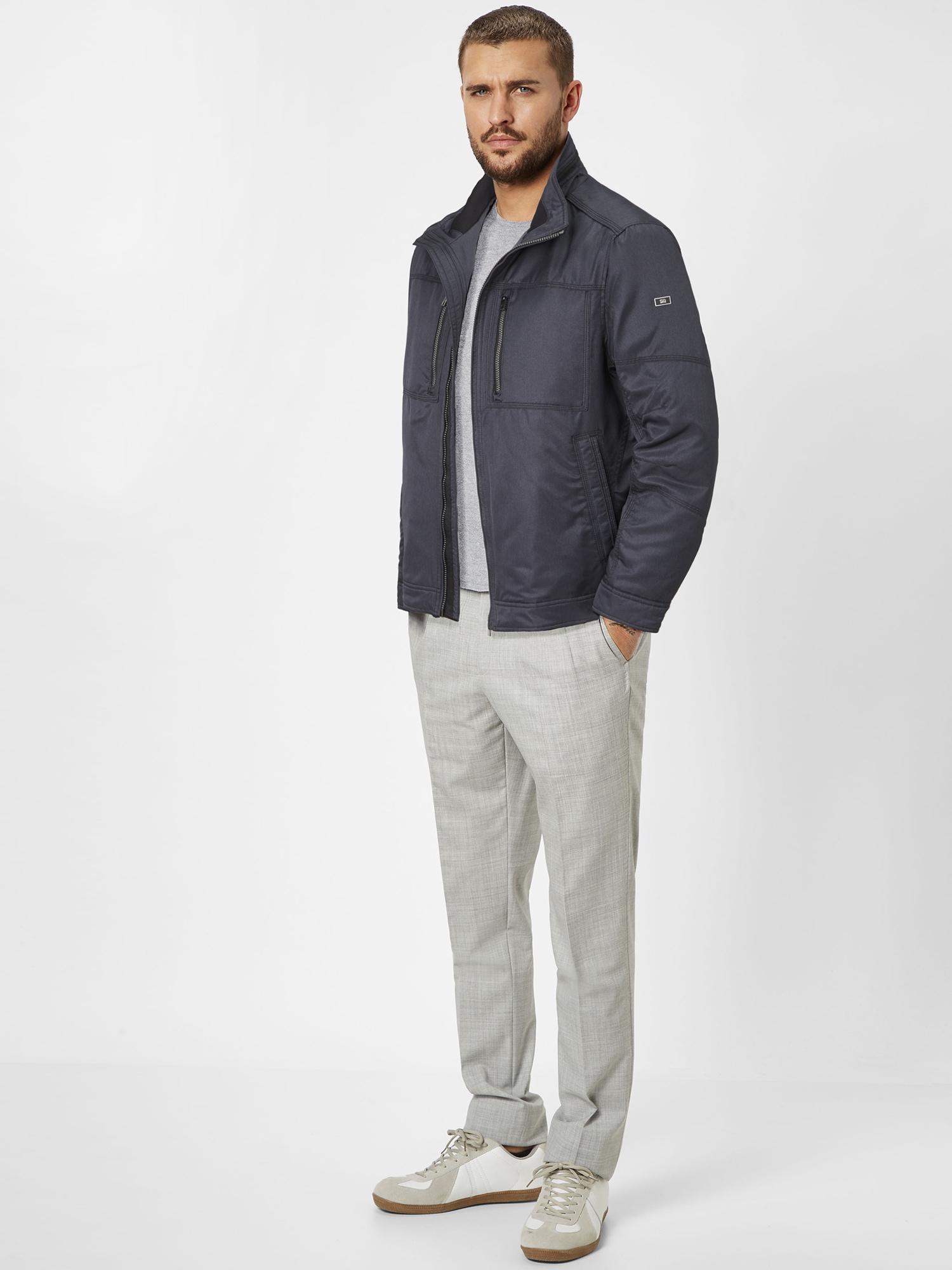 s4 jackets -  Outdoorjacke Challenge, moderne Winterjacke