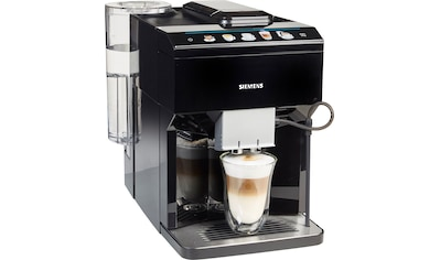 SIEMENS Kaffeevollautomat EQ.500 classic TP503D09, 1,7l Tank, Scheibenmahlwerk kaufen