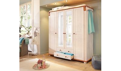 Massivholzmöbel Günstig Online Kaufen Baur