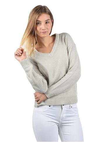 Vero Moda Strickpullover »Glitta« kaufen