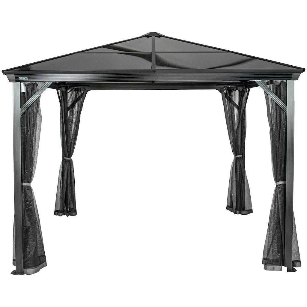 Sojag Pavillon »Verona 10x14«, BxT: 423x298 cm