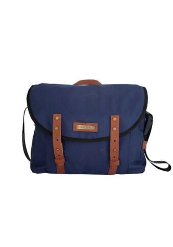 Margelisch Messenger Bag »Textor 1«, im modischen Retrolook kaufen