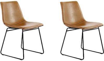 Kayoom Stuhl »Caila 110«, (2 Stück) kaufen
