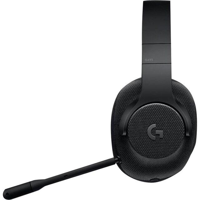 Logitech G »G433« Gaming-Headset
