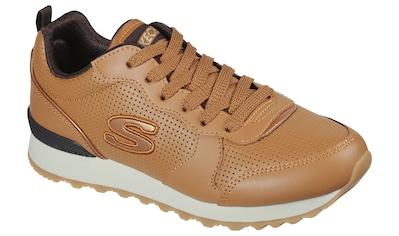 Skechers Sneaker »OG 85«, mit Air-Cooled Memory Foam kaufen