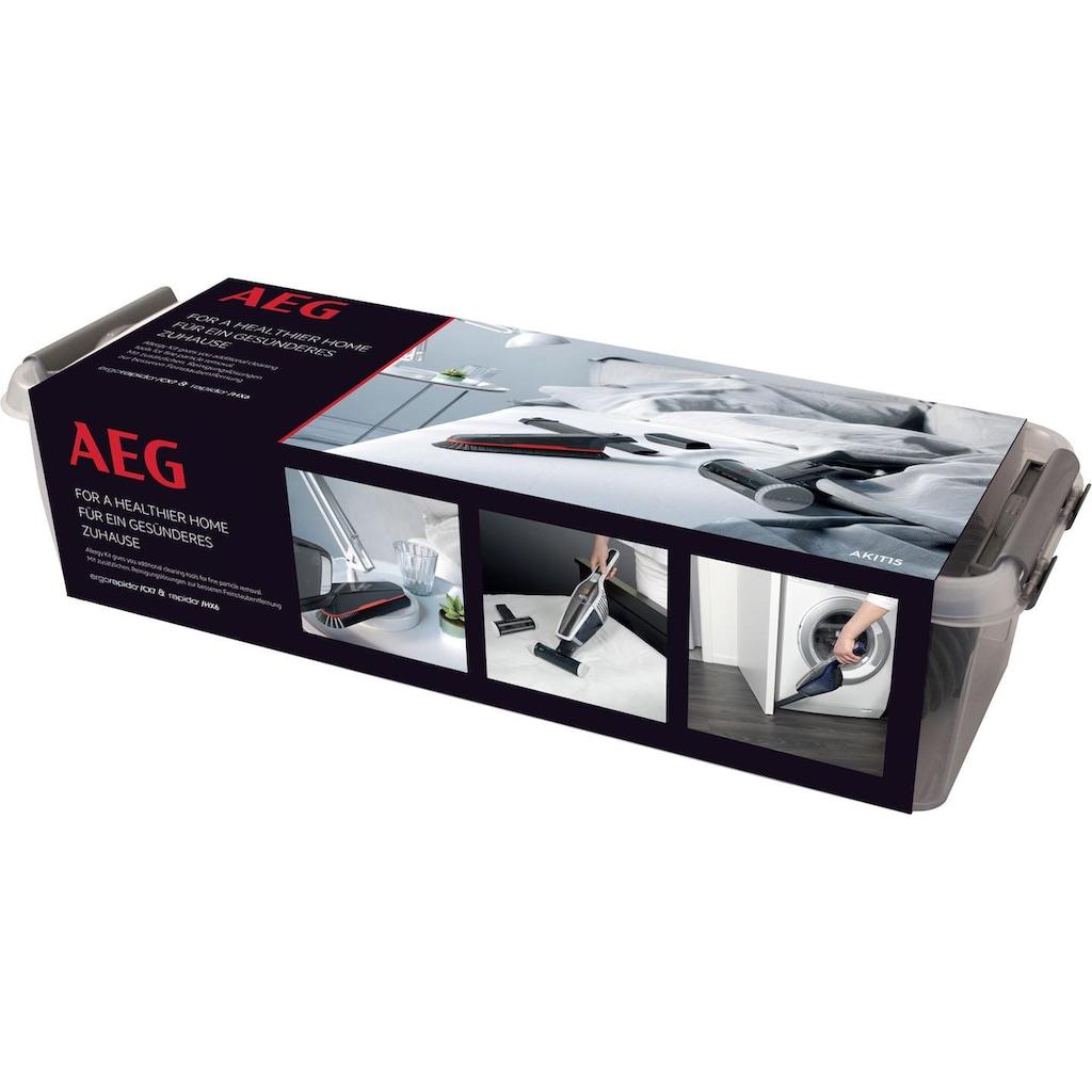 AEG Zubehör-Set »CX7 Allergy Kit AKIT15«