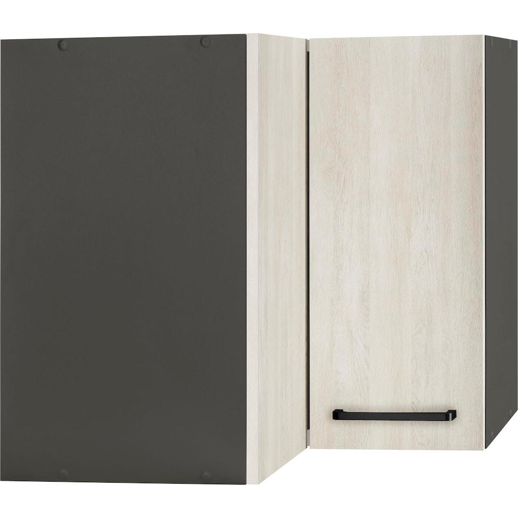 wiho Küchen Eckhängeschrank »Esbo«, 60 cm breit