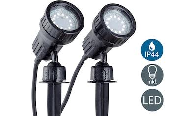 B.K.Licht,LED Gartenleuchte»Nima 2«, kaufen