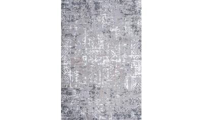 Festival Teppich »Diamond 240«, rechteckig, 9 mm Höhe, Wohnzimmer kaufen