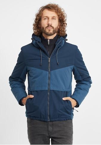 Blend Winterjacke »Foma«, modische Herren Winterjacke mit Kapuze kaufen