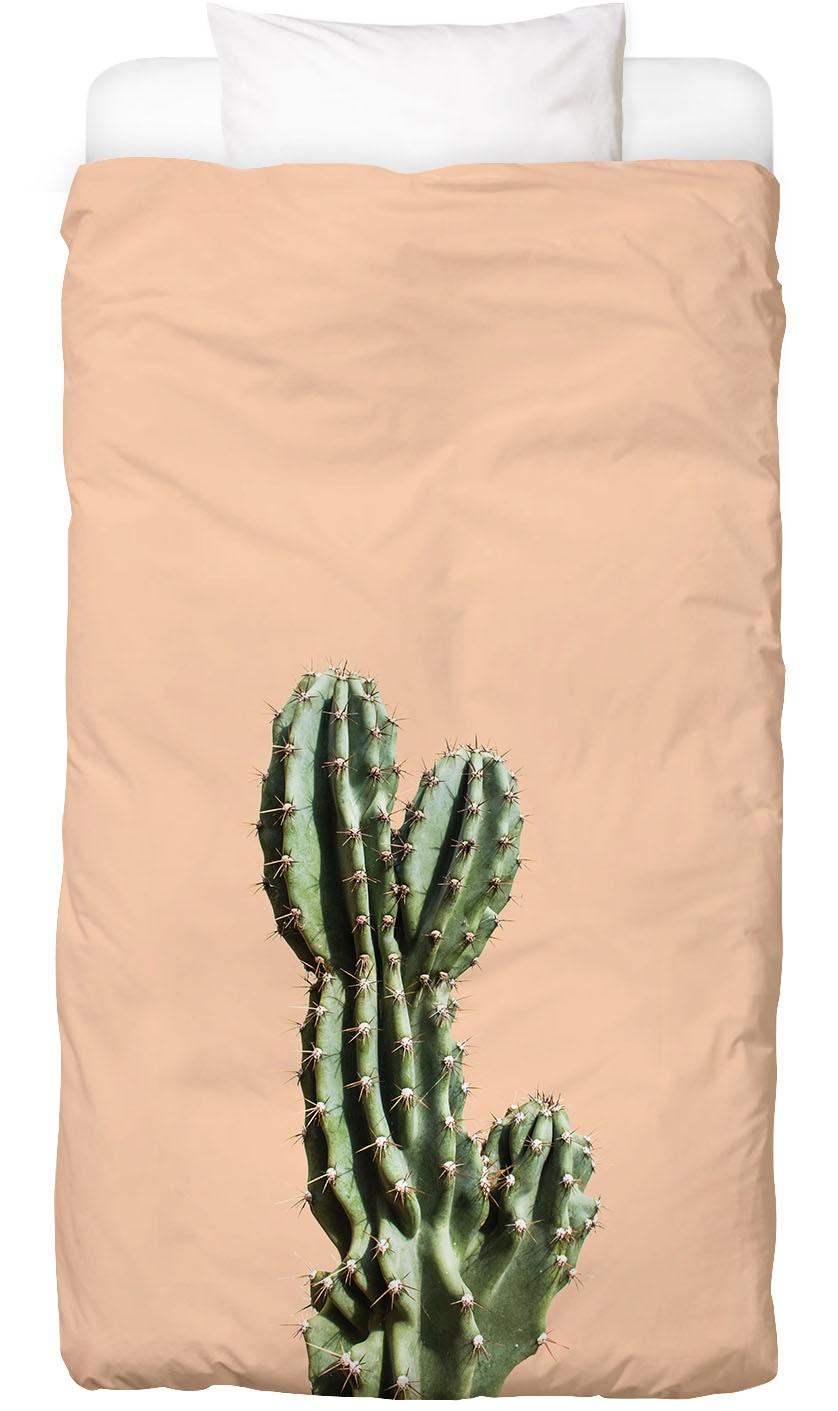 Bettwäsche Cactus 01 Juniqe