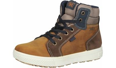 Primigi Sneaker »Nubukleder« kaufen