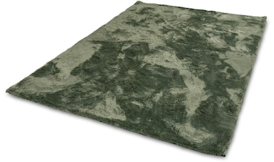 SCHÖNER WOHNEN-Kollektion Teppich »Harmony«, rechteckig, 39 mm Höhe, besonders weich durch Microfaser, Wohnzimmer kaufen