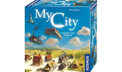 """Kosmos Spiel, """"My City"""" kaufen"""