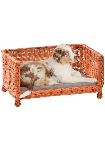 SILVIO DESIGN Hundesofa »Bailey«, in versch. Größen kaufen