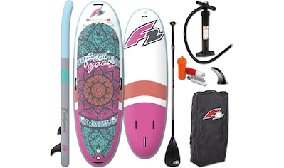 F2 Inflatable SUP-Board »Feelgood Sports Woman« kaufen
