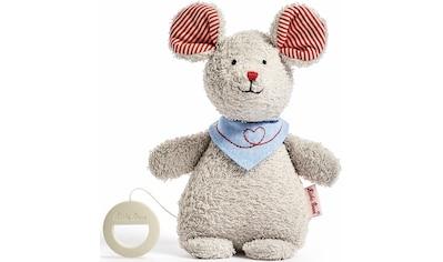 Käthe Kruse Spieluhr »Maus Robin« kaufen