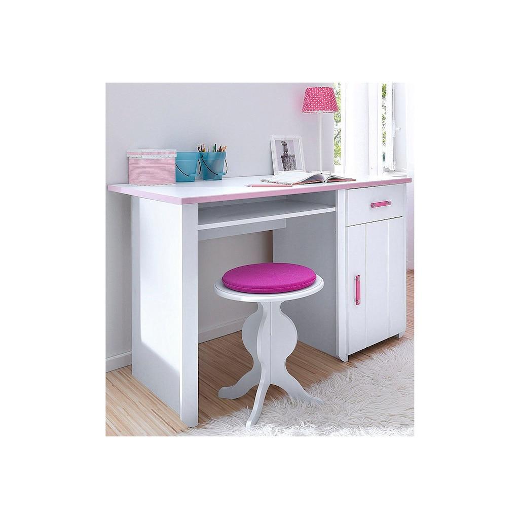 Parisot Schreibtisch »Biotiful«