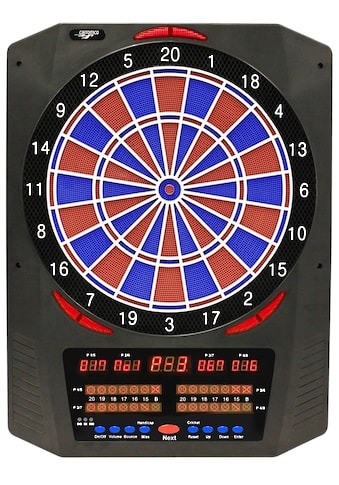 Carromco Dartscheibe »Elektronische Dartscheibe, Dart Topaz - 901« kaufen