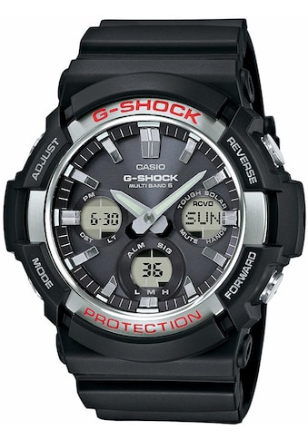 CASIO G - SHOCK Funkchronograph »GAW - 100 - 1AER« kaufen
