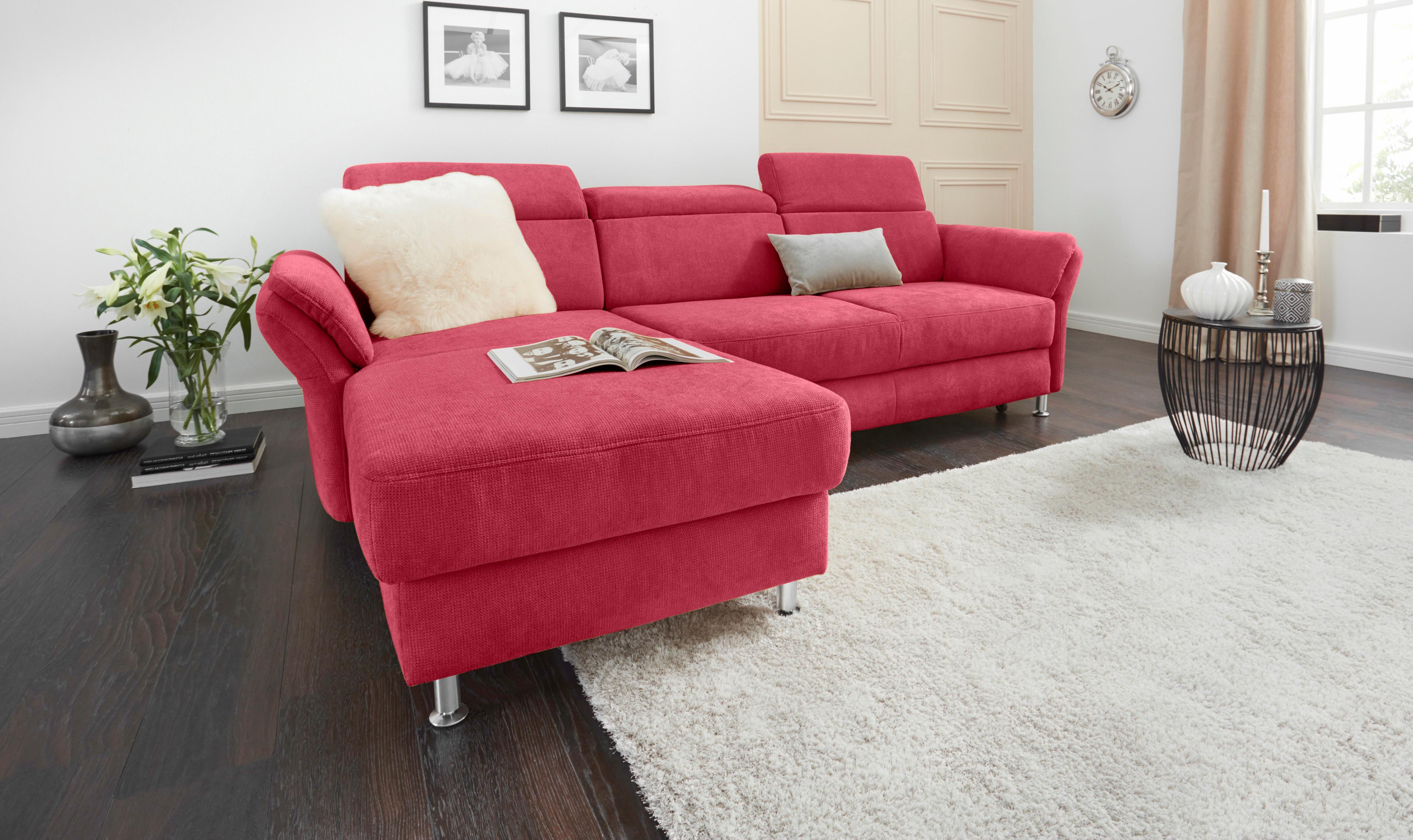 sit more ecksofa auf rechnung bestellen baur. Black Bedroom Furniture Sets. Home Design Ideas