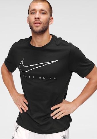 Nike Trainingsshirt »Nike Dri - fit Men's Training T - shirt« kaufen