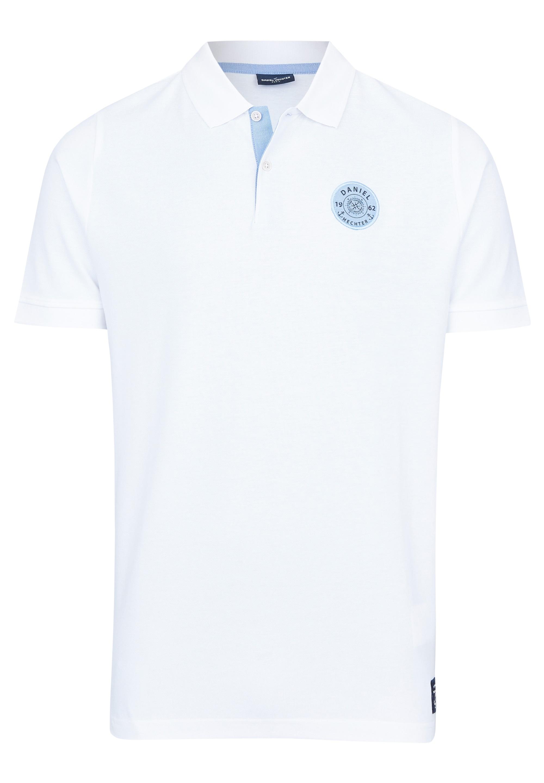 daniel hechter -  Maritimes Polo-Shirt