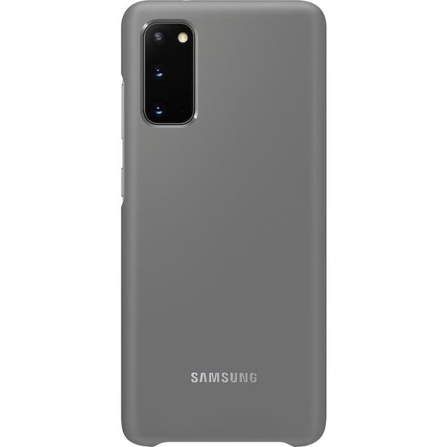 Samsung Smartphone-Hülle »LED Cover EF-KG980«