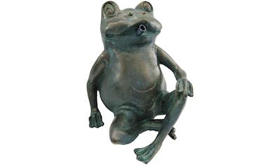 Ubbink Wasserspeier »Frosch«, 20,5 cm Höhe kaufen
