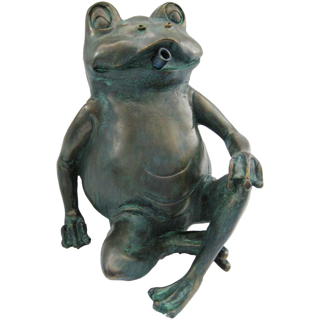 Ubbink Wasserspeier »Frosch«, 20,5 cm Höhe