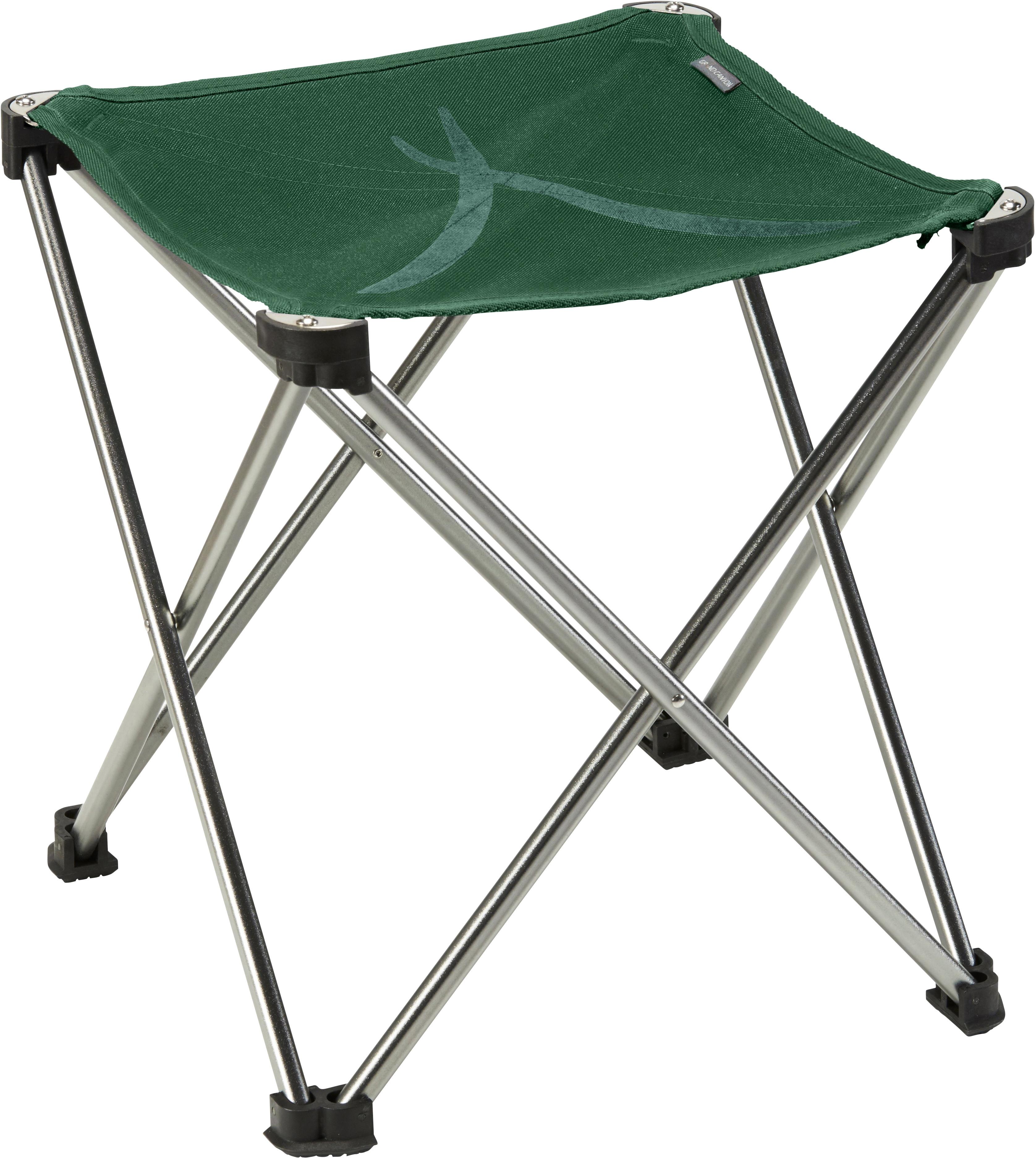 GRAND CANYON Campingstuhl SINYALA MINI grün Campingmöbel Camping Schlafen Outdoor
