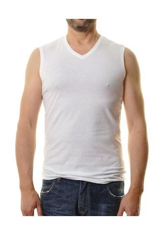 RAGMAN Muscleshirt (Packung, 2er - Pack) kaufen