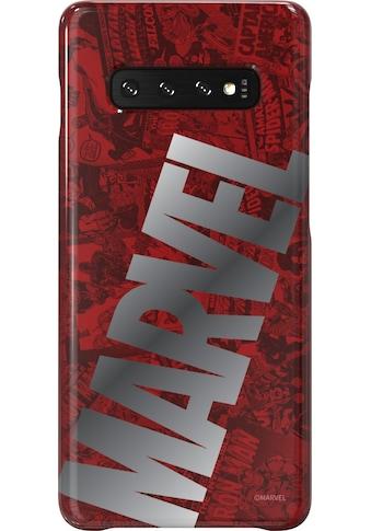 Samsung Handytasche »Galaxy Friends Cover Marvel Comics/Marvel S10+« kaufen