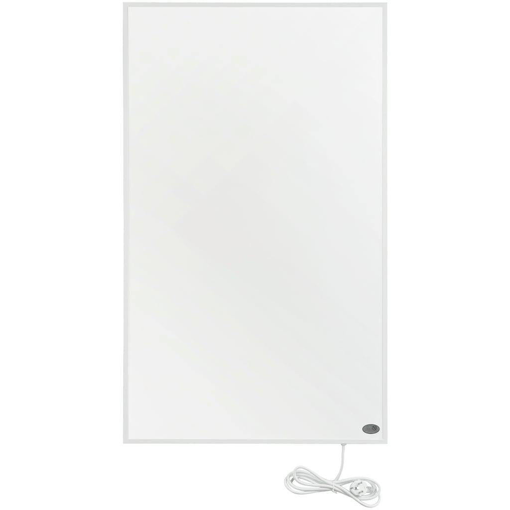 Papermoon Infrarotheizung »Heatwave«, 700 W, 100 x 60 cm