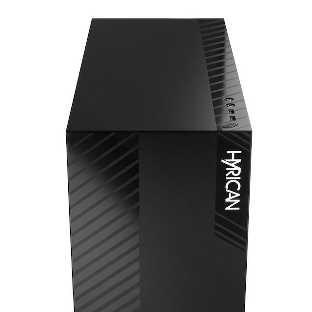 Hyrican Gaming PC i9-9900KF 32GB RAM 1TB SSD RTX 2080 »Alpha 6441 mit Wasserkühlung«
