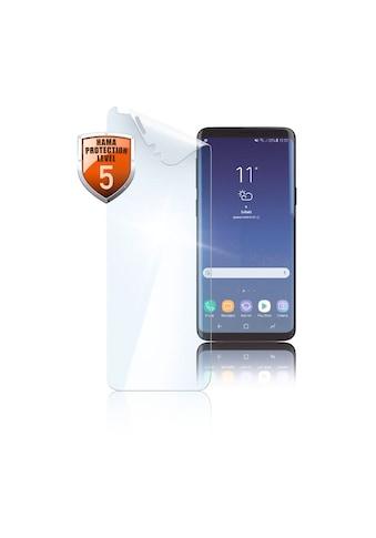 """Hama Display - Schutzfolie """"Crystal Clear"""" für Samsung Galaxy »2 Stück« kaufen"""