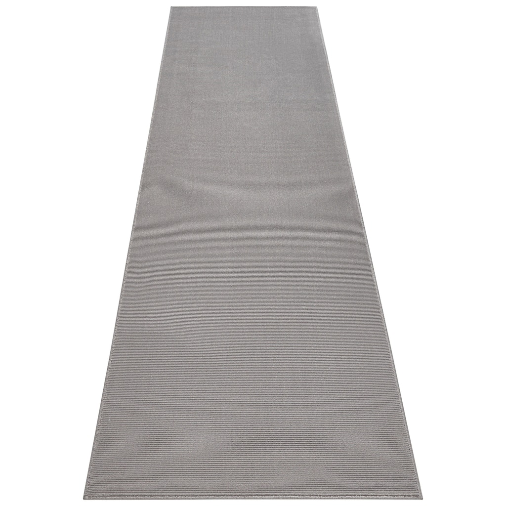 ELLE Decor Läufer »Alagnon«, rechteckig, 6 mm Höhe, Viskose