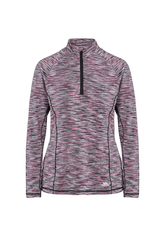 Trespass Langarmshirt »Damen Sporttop Edith, langärmlig« kaufen
