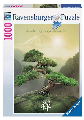"""Ravensburger Puzzle """"Zen Baum"""" kaufen"""