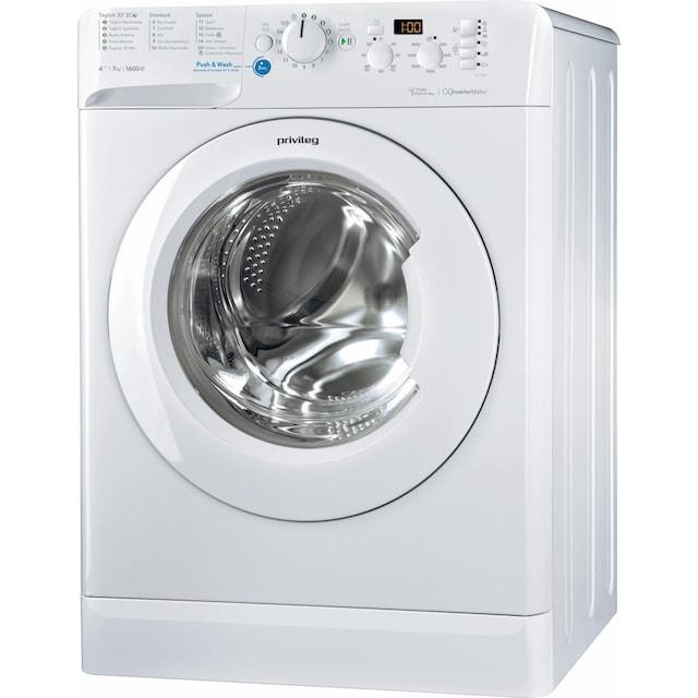 Privileg Waschmaschine PWF X 763