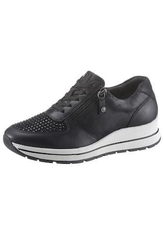 Tamaris Wedgesneaker »PureRelax« kaufen