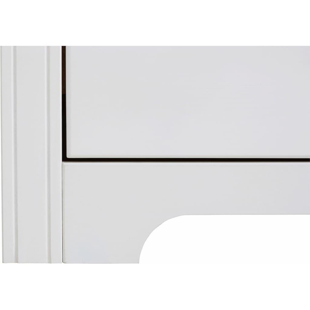 Home affaire Nachtkonsole, Hugo», mit Schublade, Breite 44 cm