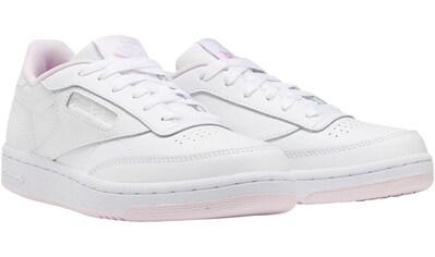 Reebok Classic Sneaker »CLUB C« kaufen