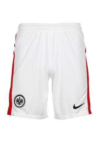 Nike Funktionsshorts »Eintracht Frankfurt Stadium 20/21 Heim« kaufen