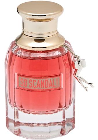 """JEAN PAUL GAULTIER Eau de Parfum """"So Scandal!"""" kaufen"""