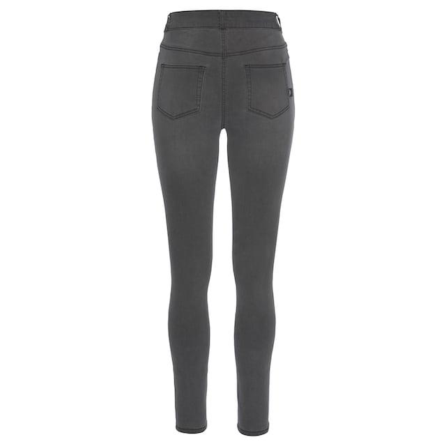 Arizona Skinny-fit-Jeans »Ultra Stretch«