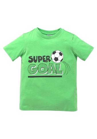 KIDSWORLD T-Shirt »SUPER GOAL« kaufen